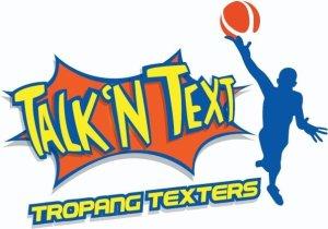Talk 'N Text Tropang Texters Logo